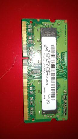 PAMIĘĆ DDR3 4GB 1600Mhz Micron MT8KTF51264HZ-1G6E1