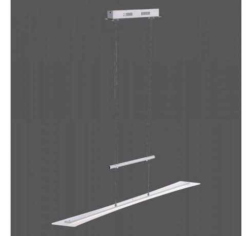 Nowoczesna lampa LED wisząca Antonia kuchnia jadalnia 11464-1