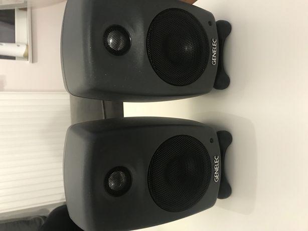 Glosniki monitory  Genelec 6010a