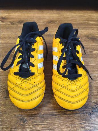 Бутсы Adidas 18 см
