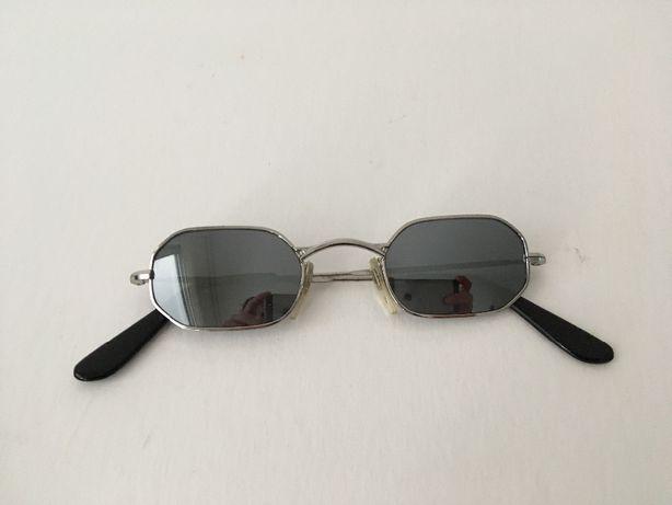 Óculos de sol anos 90
