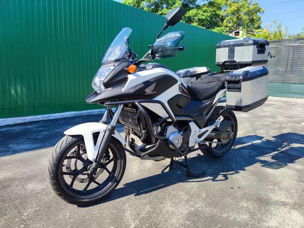 Продам Honda NC 700X на автомате