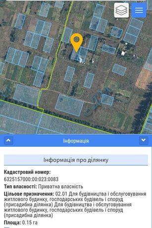 Продам участок в Коротиче, документы готовы, не агентство.