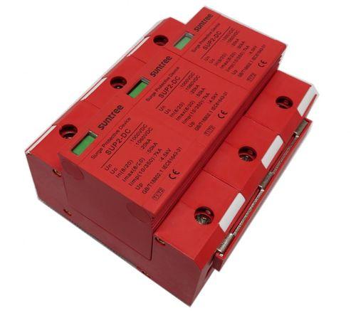 Ogranicznik przepięć T1+T2 1000VDC 6P SUNTREE 210 zł netto