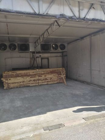 Suszarnia do drewna (komory kondensacyjno-konwekcyjne)