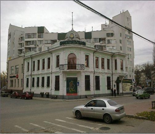 Продається нежитлова будівля в АРК, м. Сімферополь