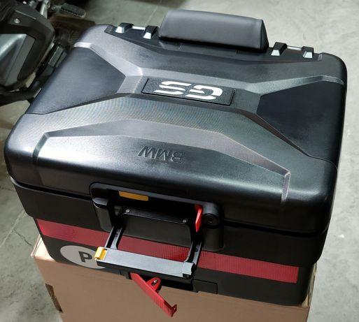 Vendo Top Case Vario BMW R1250GS/R1200GS