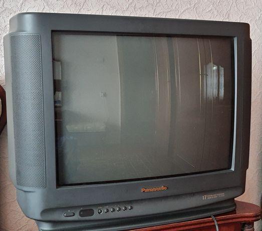 Телевизор цветной Panasonic