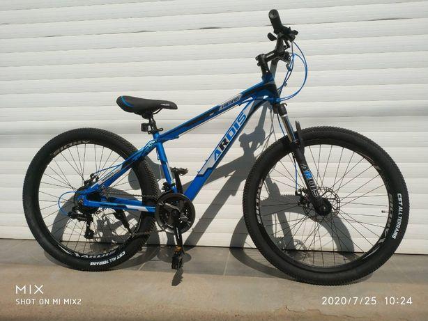 НОВЫЙ горный велосипед ARDIS алюминий 24 и 26 Shimano ГАРАНТИЯ GIANT