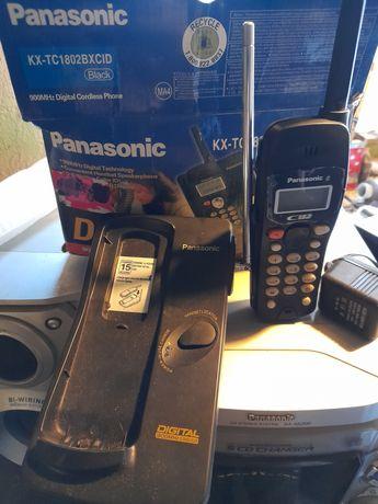 Продам 2 телефона Panasonik