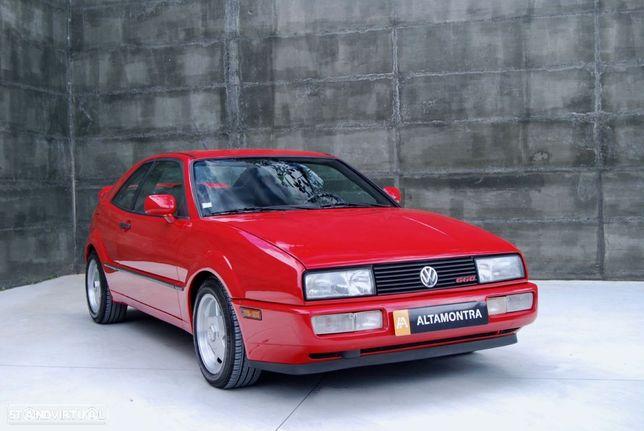 VW Corrado 1.8 G60
