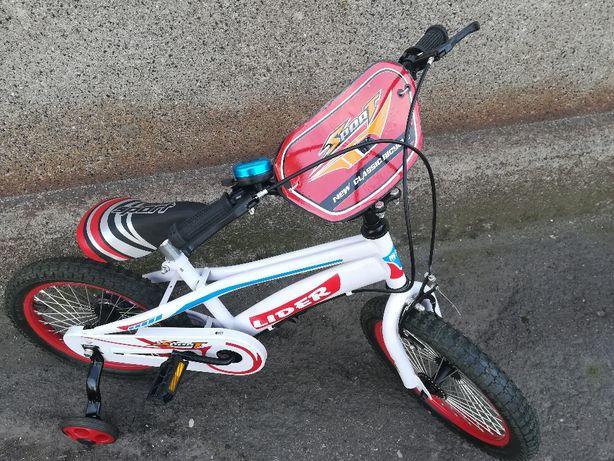 """Детский спортивный велосипед 16"""".Очень быстрый!Для детей 4-7 лет"""