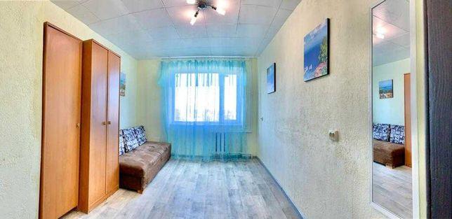Продам комнату с новым ремонтом и техникой на Котовского. Хозяин.
