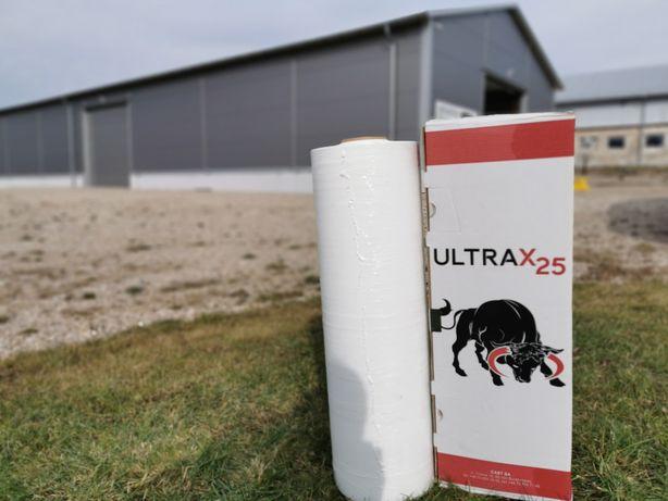 Folia do sianokiszonki ULTRAX 750 25mq