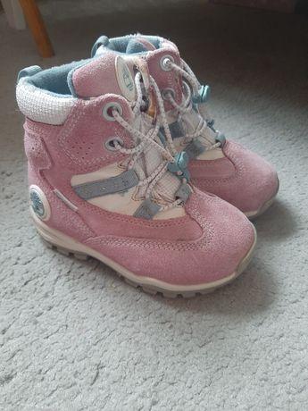 Buty dziewczęce  ZARA Timberland
