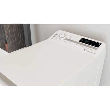 Nowa pralka firmy Whirlpool