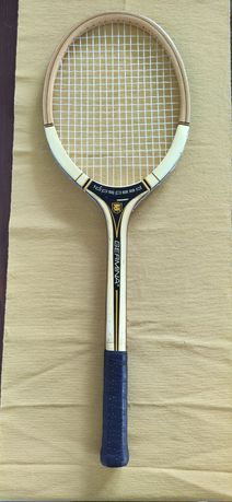 Drewniana rakieta tenisowa - Topspeed Germina