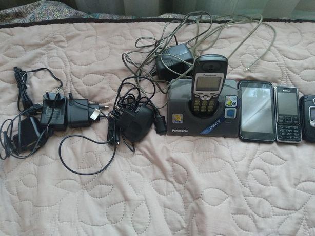 Телефон стационарный телефон
