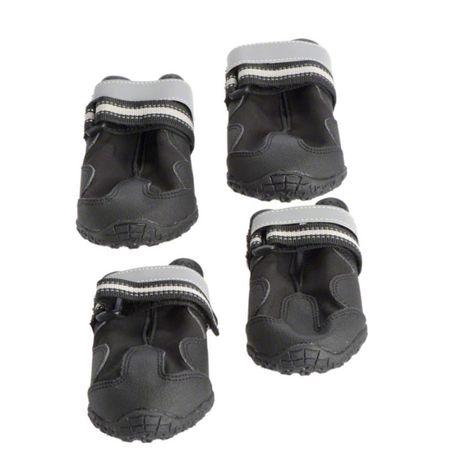 Buciki dla psa rozm. M (4), L [5], XXL [7] buty zimowe ochronne nowe