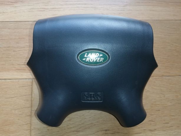 Air-bag Land Rover Freelander