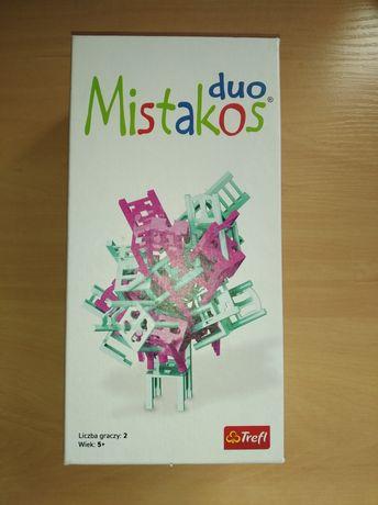 Gra dla dzieci Mistakos