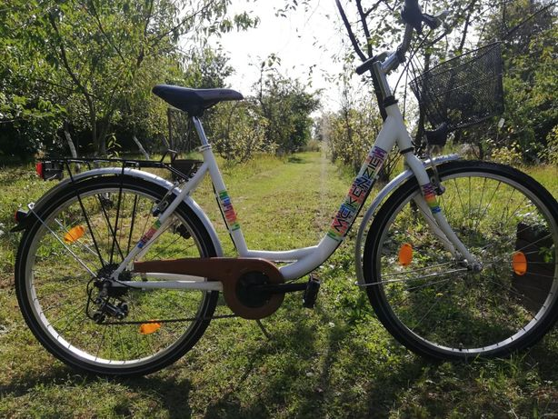 Rower piękna holenderka MCKENZIE 26