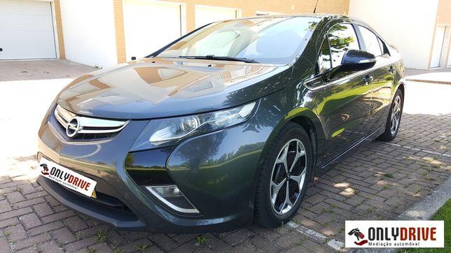 Opel Ampera ECOTEC Plug In - 12