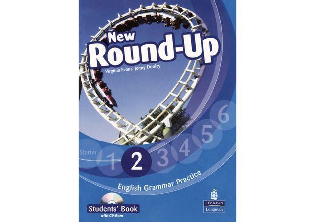 New Round Up 2: ClassBook + CD