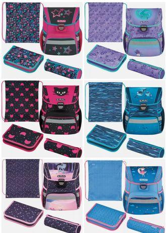 Herlitz Loop Plus новая коллекция ранец, рюкзак 2021 г.