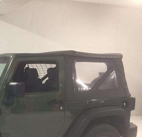 Peças Jeep Wrangler