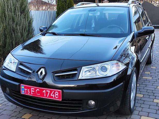 Renault Megane!!!