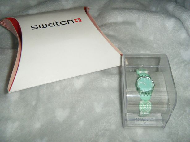 zegarek swatch