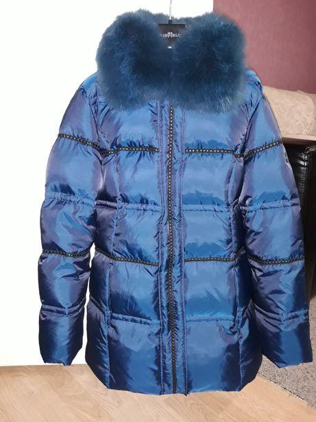Пуховик Куртка Finn Flare
