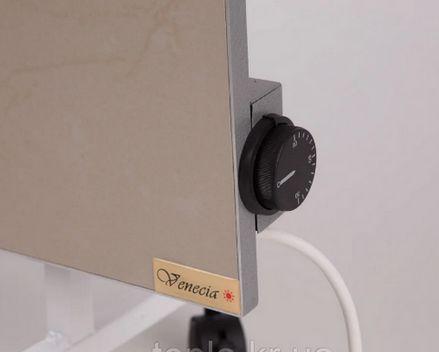 Керамический инфракрасный обогреватель Венеция 750 терморегулятор