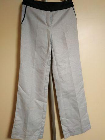 Фирменные модные Штаны/брюки широкие