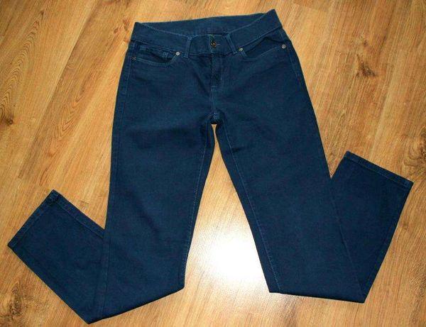 # BENETTON # Spodnie Damskie Rozmiar 46