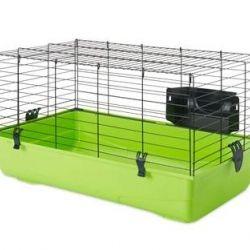 Gaiola roedores/coelhos