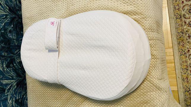 Кокон для новорожденного Farla baby shell
