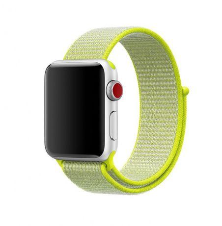 Bracelete Apple watch loop sport 42