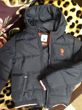 Куртка Polo Англія