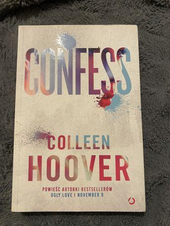 Sprzedam trzy ksiazki Colleen Hoover