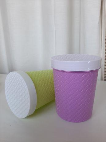 Набор банок / контейнер ёмкость для сыпучих продуктов