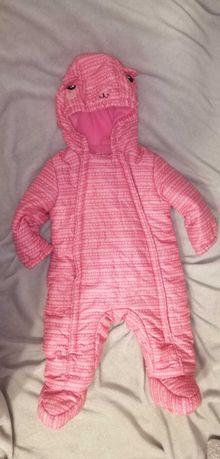 Детский комбинезон LC WAIKIKI baby 6-9 месяцев