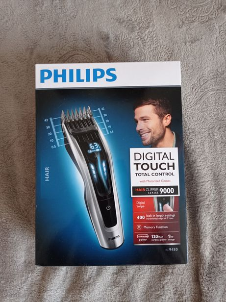 Машинка для стрижки Philips HC9450/15