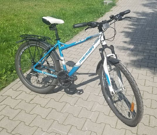 Rower Merida Juliet 20, koła 26'' rama 18''