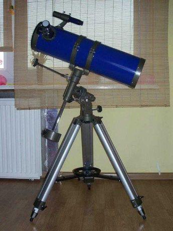 Sprzedam teleskop Newtona