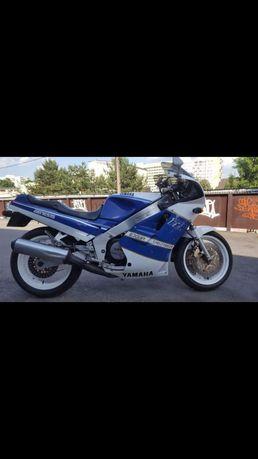 Yamaha fzr 1000 sprzedam .