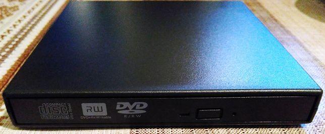 """Продаю внешний DVD±RW привод """"Panasonic UJ-850"""" в хорошем состоянии"""
