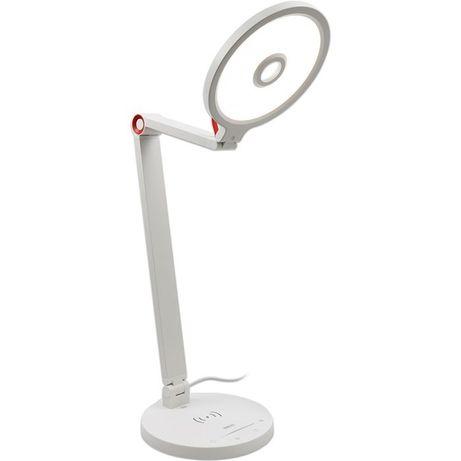 Лампа Remax RL-LT08 LIFE Hoye Series Folding Metal LED Lamp White