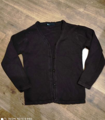 Sweterek rozpinany bhs